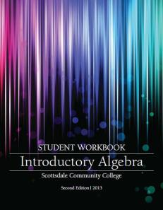 SCC MAT09x Workbook Cover 2013