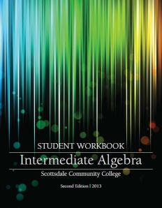 SCC MAT12x Workbook Cover 2013